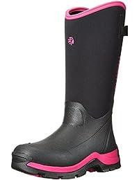 LaCrosse Women's Alpha Thermal Work Boot