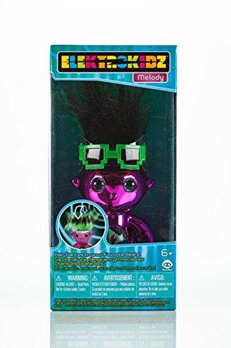 WowWee Elektrokidz Music Series Melody product image