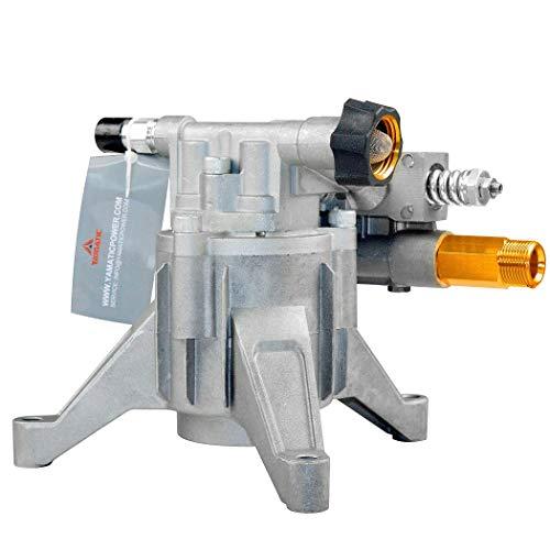 Husky 2600 Psi Pressure Washer Pump