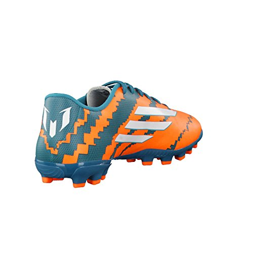AG Power Competition 3 Solar Orange adidas Messi Ftwr Men White 10 Football Performance Teal F14 8axfqUq4Iw