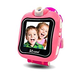 Gamer Watch,Smartwatches for Kids, Electronic Watch with Video Games,Wearable Learning Timer Alarm Clock Watch with Camera games watches for kids 5-12