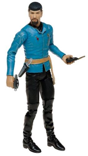 Star Trek: Classic Series 2 > Mirror Mirror Spock Action Figure