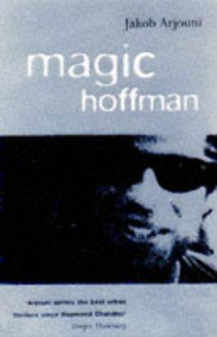 book cover of Magic Hoffman