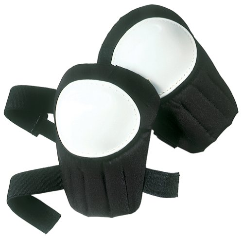 CLC Custom Leathercraft V230 Stitched Plastic Cap Swivel Kneepads