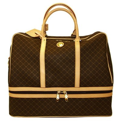 Signature 18'' Travel Duffel by Rioni