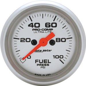 Autometer 4363 2