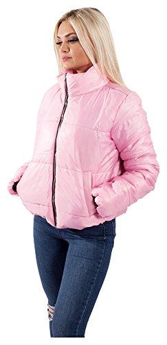 Pink Giacca Donna Loomiloo Loomiloo Donna Donna Giacca Pink Pink Loomiloo Giacca aqxI5WUTRw