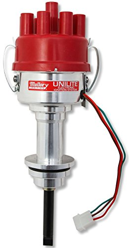 MSD Ignition 3757801 Mallory Unilite Distributor