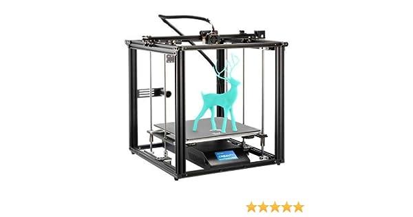 Creality Ender 5 Plus 3D Printer by technologyoutlet: Amazon.es ...