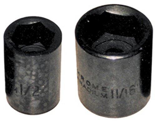 5/8 Female Socket (K-T Industries 0-3520 3/8-Inch Drive x 5/8-Inch Regular Impact Socket)