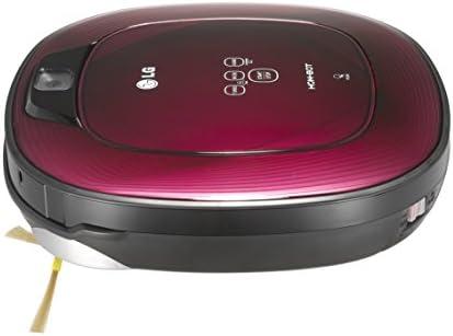 LG Electronics VR64701LVMP Hombot cuadrado 3.0, 23 W: Amazon.es: Hogar