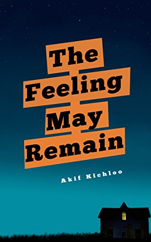 Download PDF The Feeling May Remain