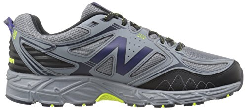 free shipping top quality for sale discount sale New Balance Men's 510v3 Trail Running Shoe Grey/Navy UK4PSYgM0