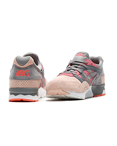 ASICS Herren Schuhe Gel-Lyte V Pastels Pack HL7K0 2996 pink US 12,5