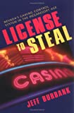 License to Steal, Jeff Burbank, 0874176247