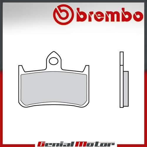 Brembo 07HO28.SC Plaquettes de frein avant pour HORNET 900 2002  2004
