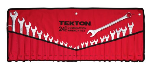 Tekton Wrench Set