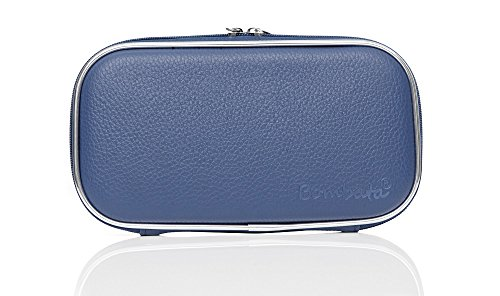bombata-clutch-travel-wallet-964-inch-navy-blue