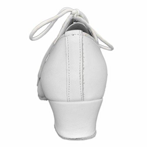 Plantilla Flipmycover hombres Salsa baile zapatos de baile latino Tango