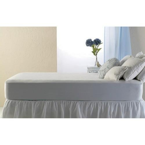 Sunbeam heated mattress pad, KING size.