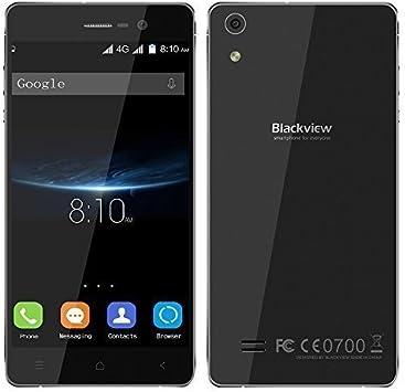 Blackview Omega Pro - 4G FDD-LTE Smartphone Android 5.1 Celular ...