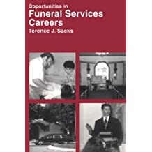 Funeral Services Careers