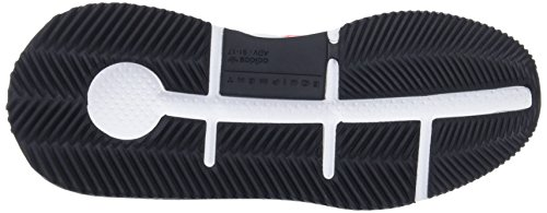 Baskets Cushion Adv Ftwbla Pour Turbo noir 000 Noir Enfants Adidas Eqt Ht1wOO