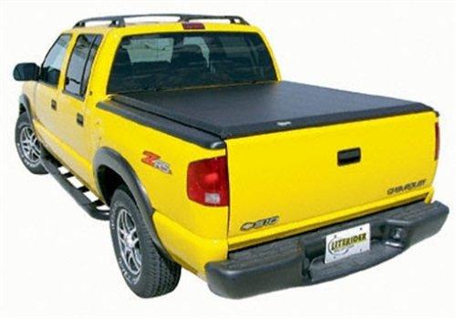Box Literider Rollup Cover (Tonneau Cover: 2001-2004 Toyota Tacoma Pick Up; Literider Roll Up Tonneau Cover; double cab; 60 3/8 inch box;)