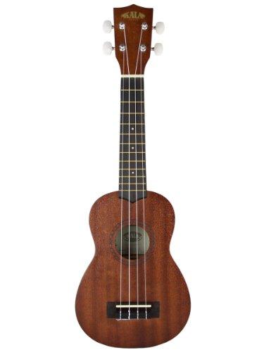 Kala Mahogany KAA-15S Soprano Ukulele (Limited Edition Soprano) 41YCGF0mGpL