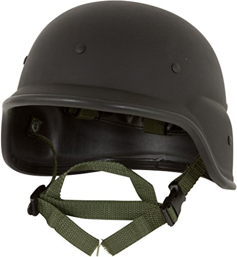Tactical M88 ABS Tactical Helmet - With Adjustable Chin Strap - By Modern Warrior