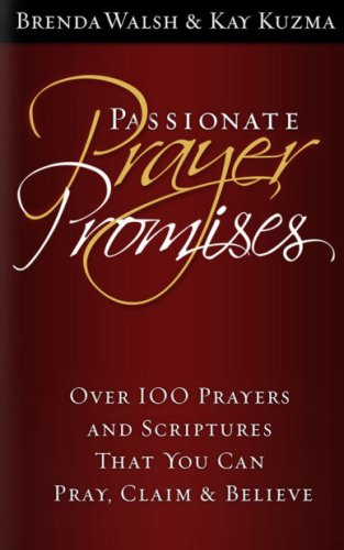 passionate-prayer-promises