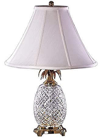 Waterford Crystal 25 Inch Hospitality Lamp