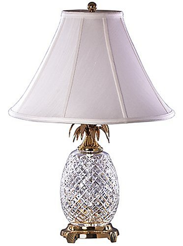 Waterford crystal 25 inch hospitality lamp table lamps amazon waterford crystal 25 inch hospitality lamp aloadofball Image collections