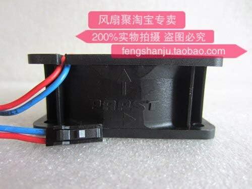 Original ebmpapst 624 H 6cm 6025 24V2.4W 100MA 60 60 25MM 2-wire cooling fan