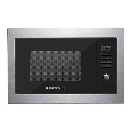 Micro-Ondas de Embutir Cadence Gourmet 25 L, Cadence MIC300-127, Preto