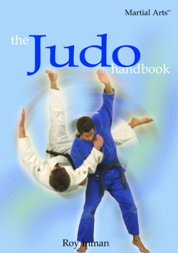 The Judo Handbook (Martial Arts (Rosen))