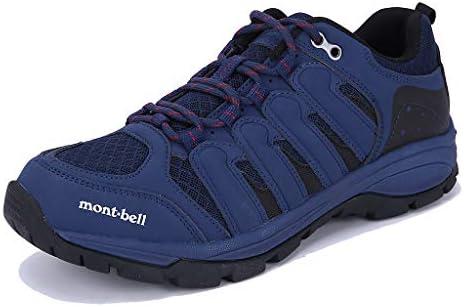 [モンベル] Men`s Carter Trekking shoes メンズトラッキングシューズ (並行輸入品)