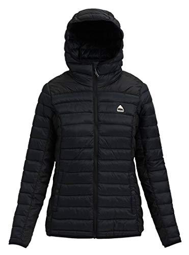 reen Hooded Synthetic Insulator, True Black, Medium (Burton Ladies Snowboard Clothing)