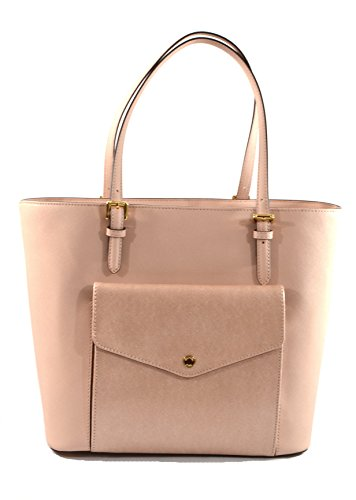 Michael Kors Saffiano Leather Multifunciton