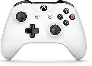 Microsoft Controle Xbox One Wireless, Branco