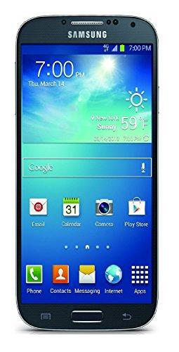 Samsung SCH-i545 Galaxy S4 16GB Android Smartphone Verizon - Black (Certified Refurbished)