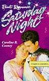 Saturday Night (Point Romance)