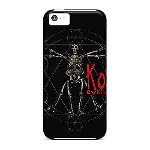 New Arrival Korn IZG417vNjc Case Cover/ 5c Iphone Case