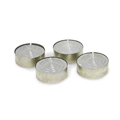 CANDLES FOR #230 - 4 PER BLISTER PACK, Case of 12