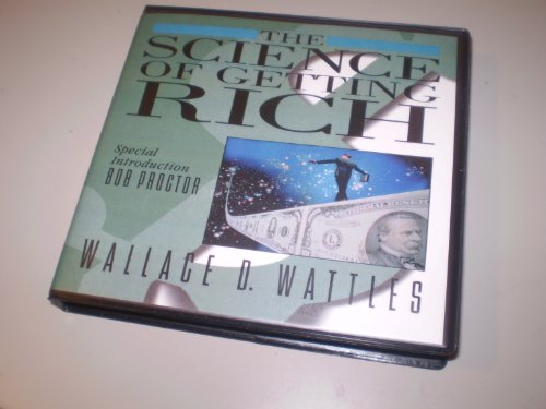 The Science of Getting Rich (Bob Proctor Life Success Productions, 19900CD)