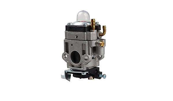 Carburetor Carb For Echo EDR-260 Drill Part # A021000672