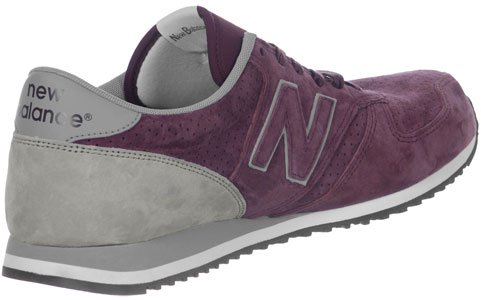 Sneakers Basses 5 Balance New 38 Homme EU T8H6xw