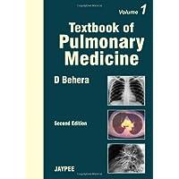 Textbook of Pulmonary Medicine ( Set of 2 Volumes)