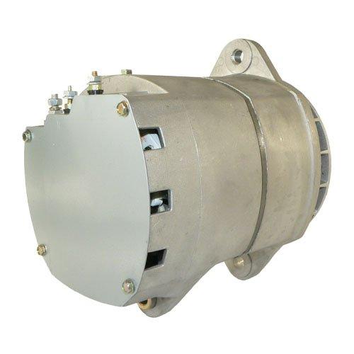 DB Electrical ADR0333 New Alternator For Caterpillar Engine Marine 1992-1997, Excavator 5110B L Mh 5130 5230,Cat B Grader 24H, Champion 720A 726A 730A 736A 321-710 321-748 321-759 321-769 1-2558-00DR