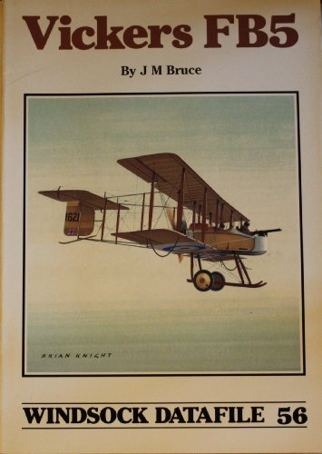 AIRCO DH5 - WINDSOCK DATAFILES 50 - ALBATROS PRODUCTIONS - WW1